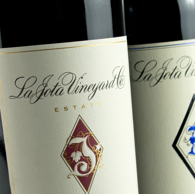 View All Wines from La Jota Vineyard