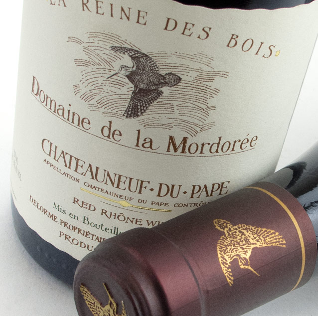 View All Wines from Mordoree, Domaine la