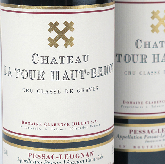 View All Wines from La Tour Haut Brion