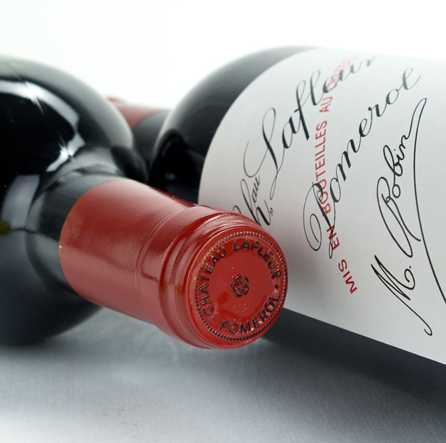 View All Wines from Lafleur