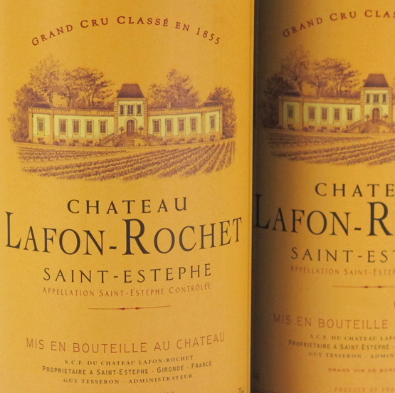 View All Wines from Lafon Rochet