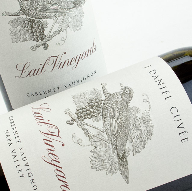 View All Wines from Lail Vineyards