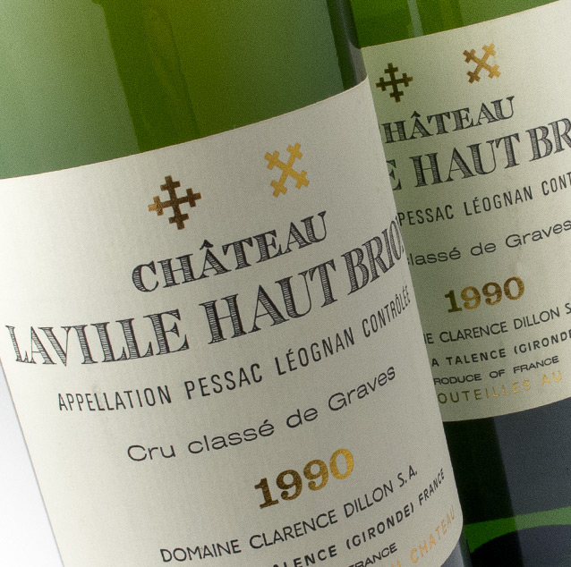 View All Wines from Laville Haut Brion