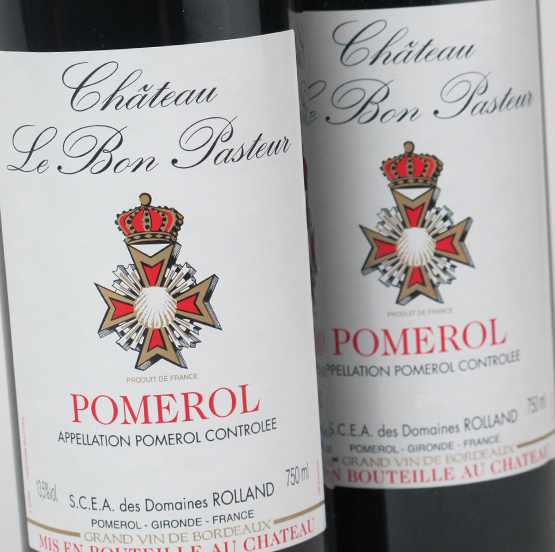 View All Wines from Le Bon Pasteur