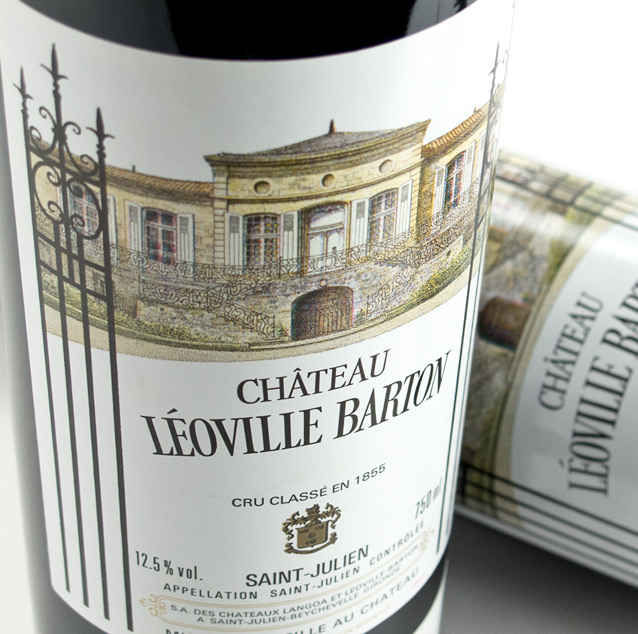 View All Wines from Leoville Barton