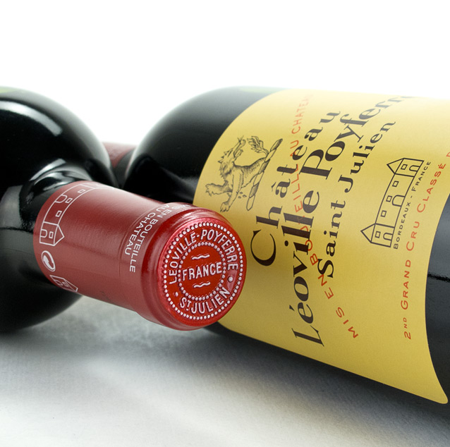 View All Wines from Leoville Poyferre