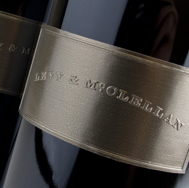View All Wines from Levy & McClellan
