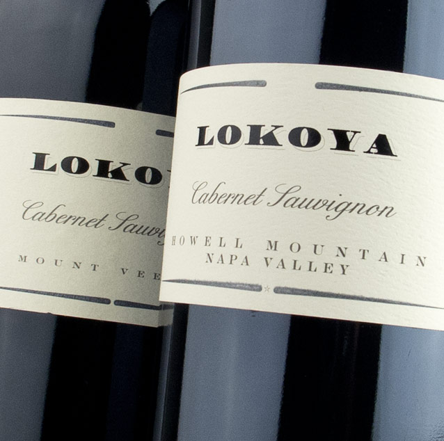 View All Wines from Lokoya