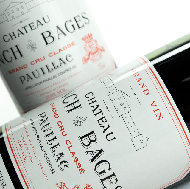 View All Wines from Lynch Bages