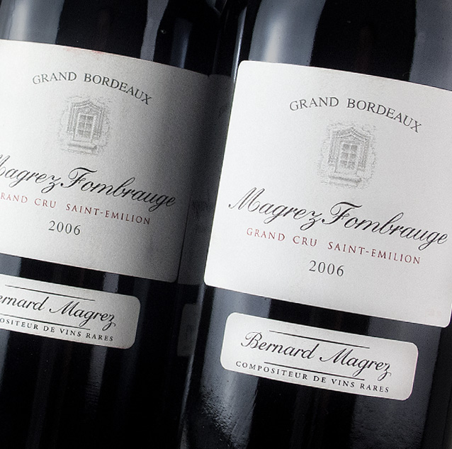 View All Wines from Magrez Fombrauge