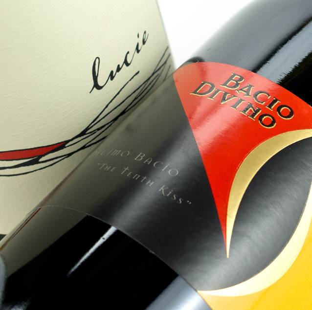 View All Wines from Bacio Divino