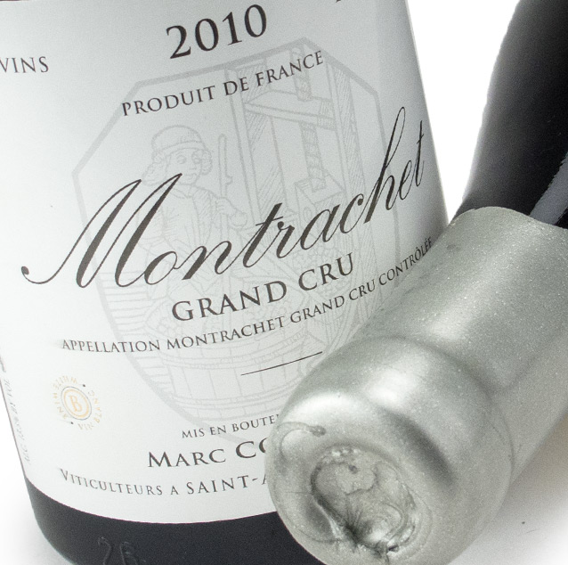 View All Wines from Colin, Marc