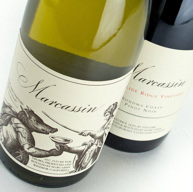 View All Wines from Marcassin