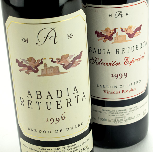 View All Wines from Abadia de Retuerta