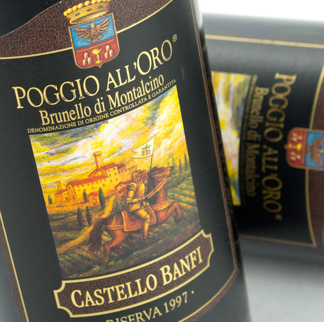 View All Wines from Castello Banfi