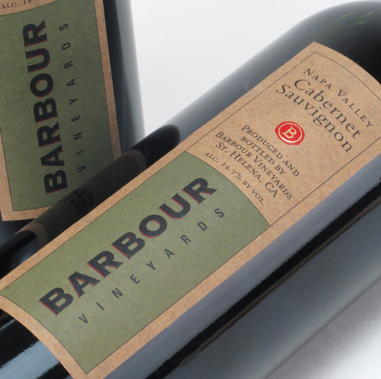 View All Wines from Barbour