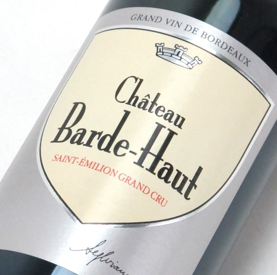 View All Wines from Barde Haut
