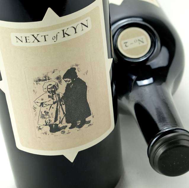 View All Wines from Next of Kyn