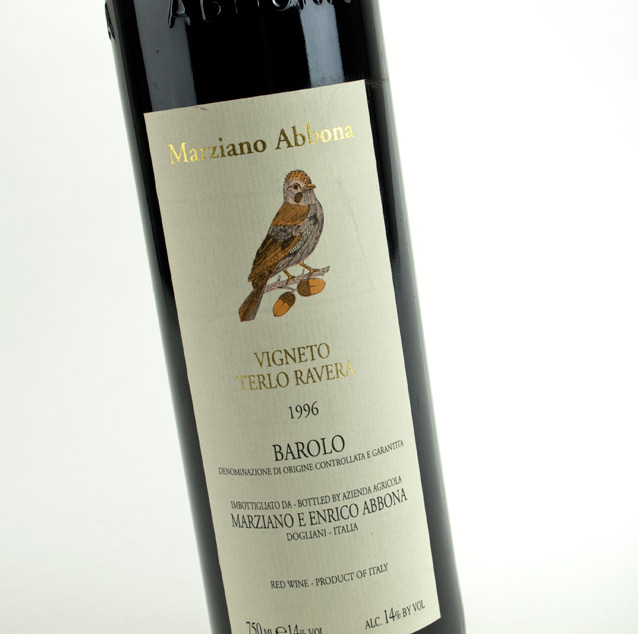 View All Wines from Abbona, Enrico & Marziano