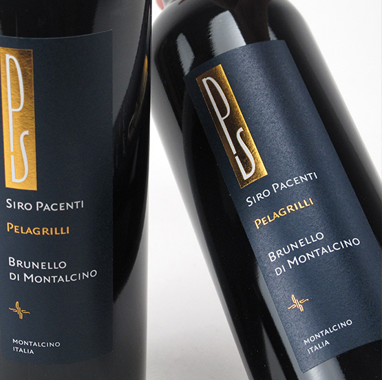 View All Wines from Pacenti, Siro