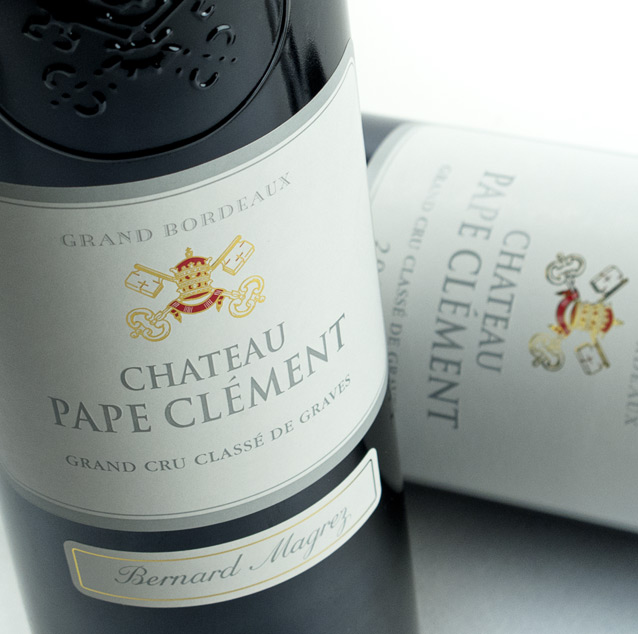 View All Wines from Pape Clement