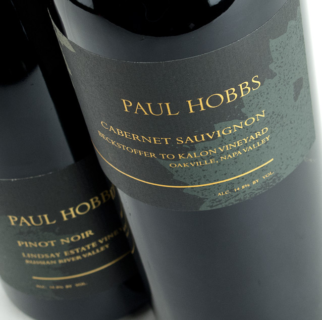 View All Wines from Paul Hobbs