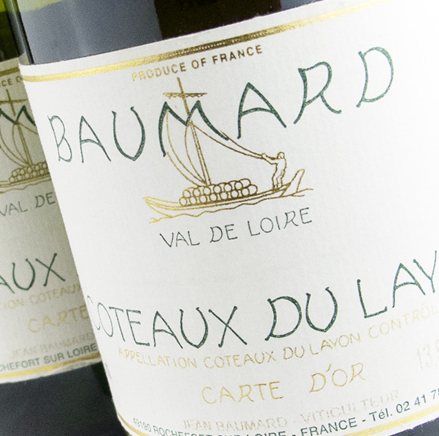 View All Wines from Baumard, Domaine des