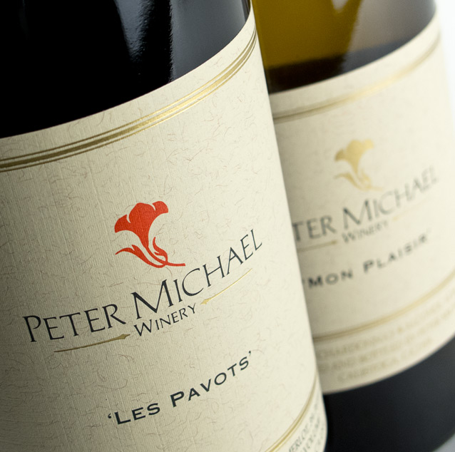 Peter Michael Chardonnay Ma Belle Fille 2011