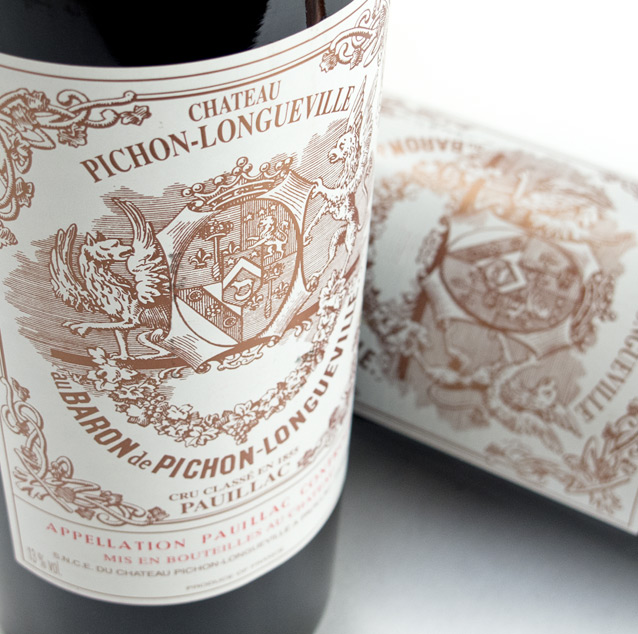 View All Wines from Pichon Baron