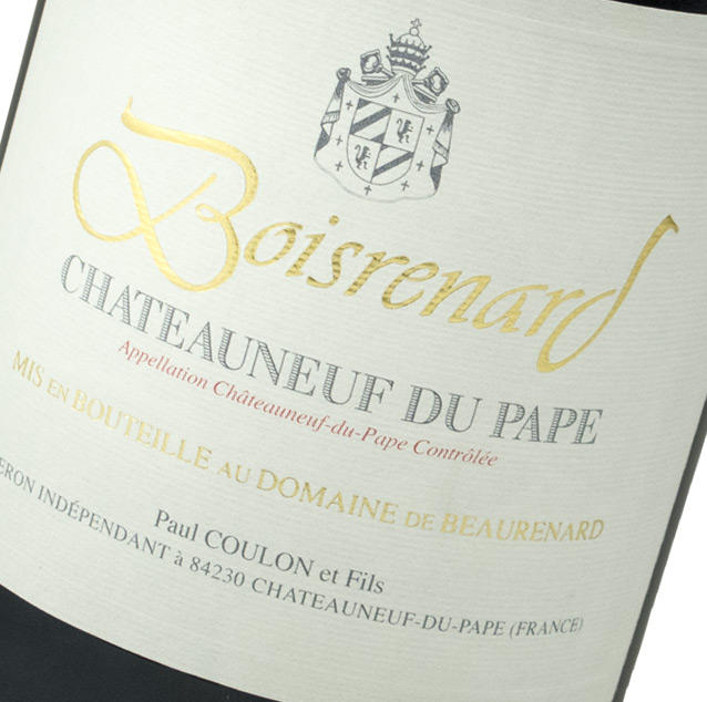 View All Wines from Beaurenard (Coulon), Domaine de