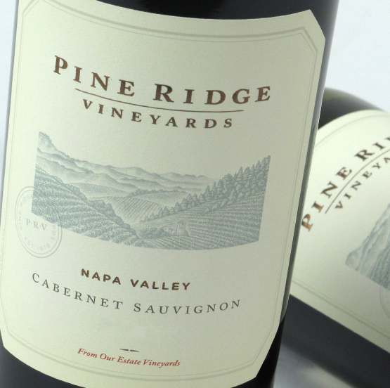 View All Wines from Pine Ridge