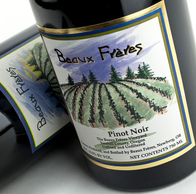 View All Wines from Beaux Freres