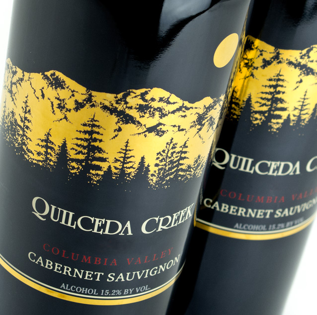 View All Wines from Quilceda Creek