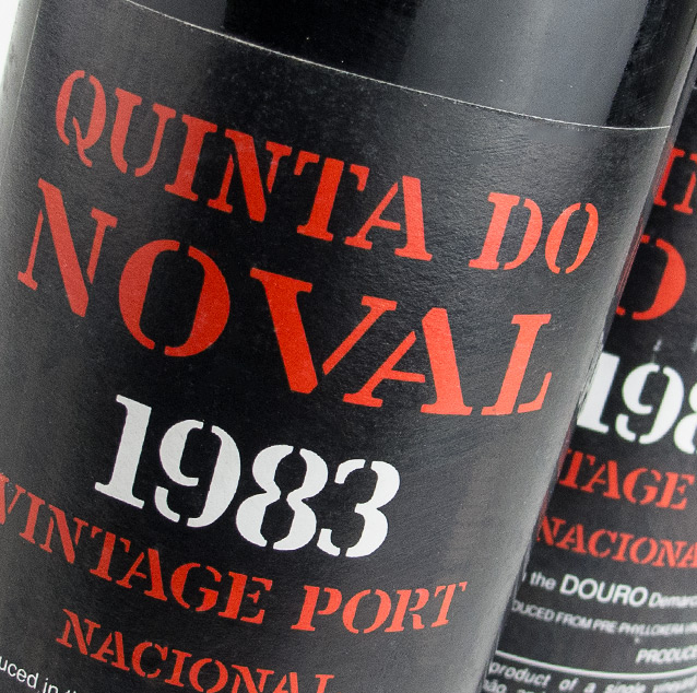 View All Wines from Quinta do Noval