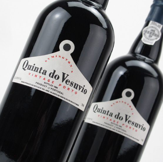 View All Wines from Quinta do Vesuvio