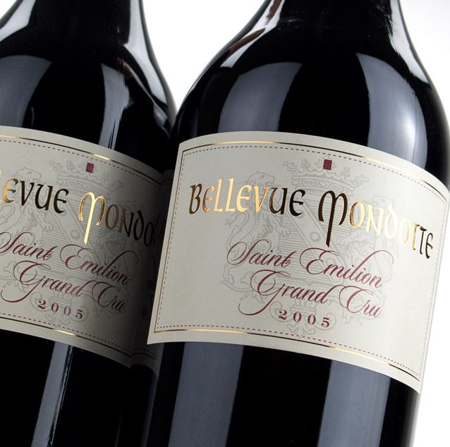 View All Wines from Bellevue Mondotte