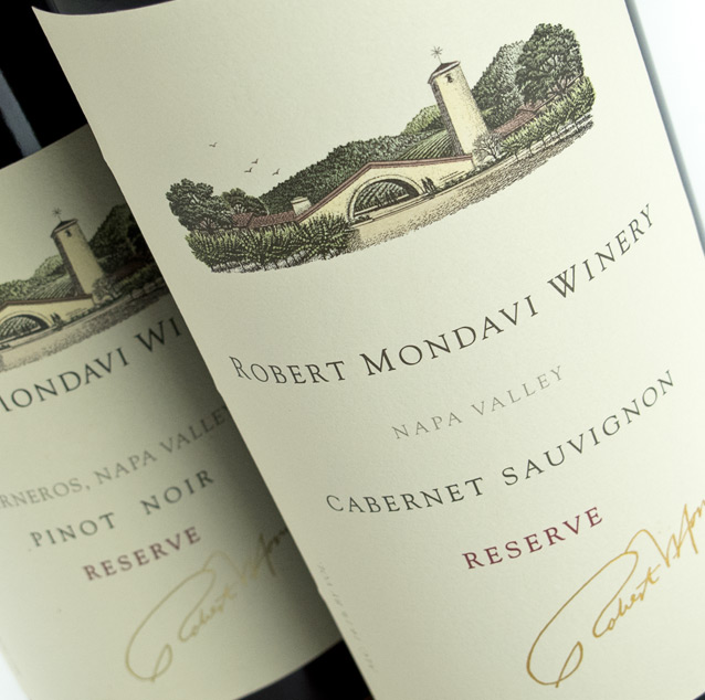 View All Wines from Mondavi, Robert