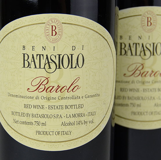 View All Wines from Beni di Batasiolo