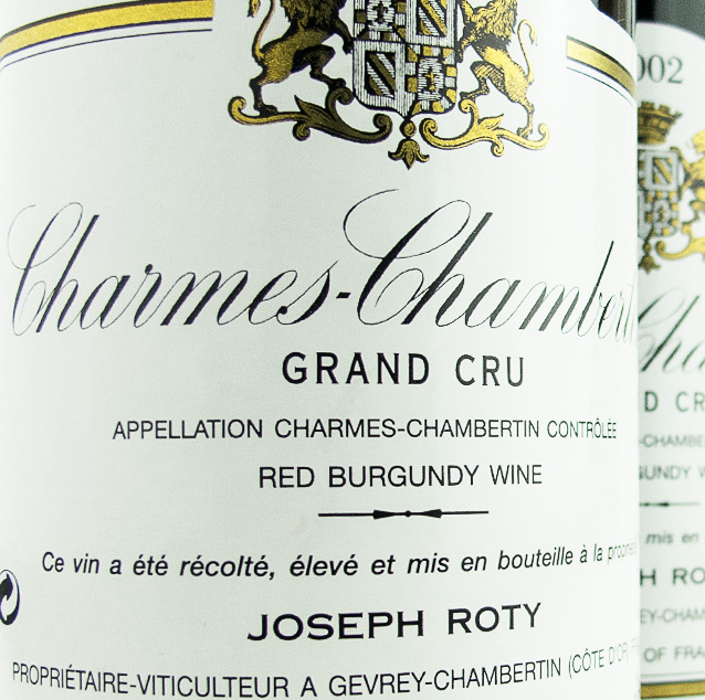 View All Wines from Roty, Joseph