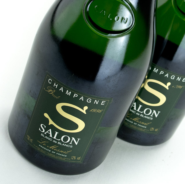 View All Wines from Salon