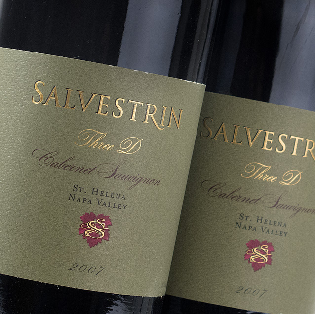 View All Wines from Salvestrin
