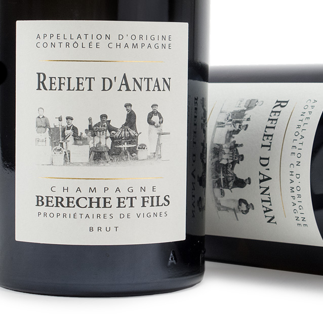 View Wines from Bereche Pere & Fils