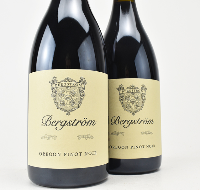 View All Wines from Bergstrom