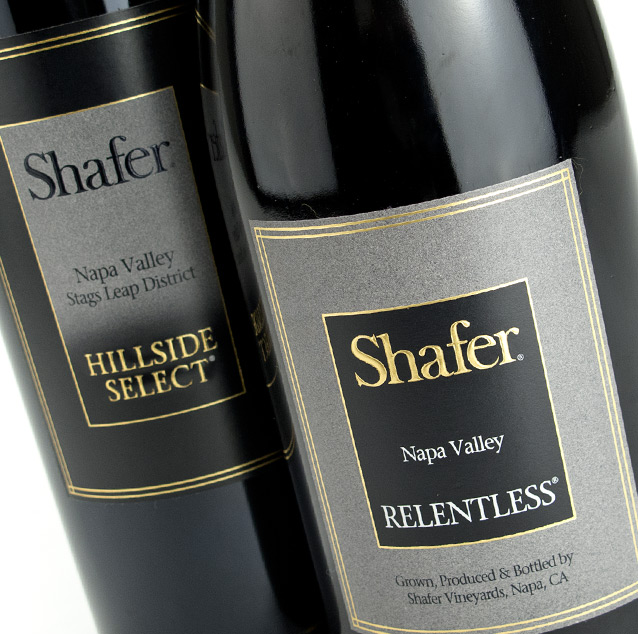 View All Wines from Shafer