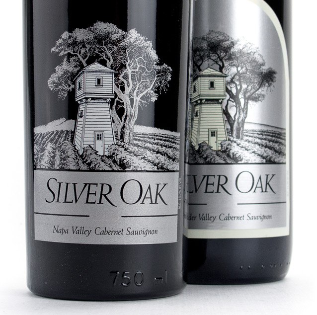 View All Wines from Silver Oak