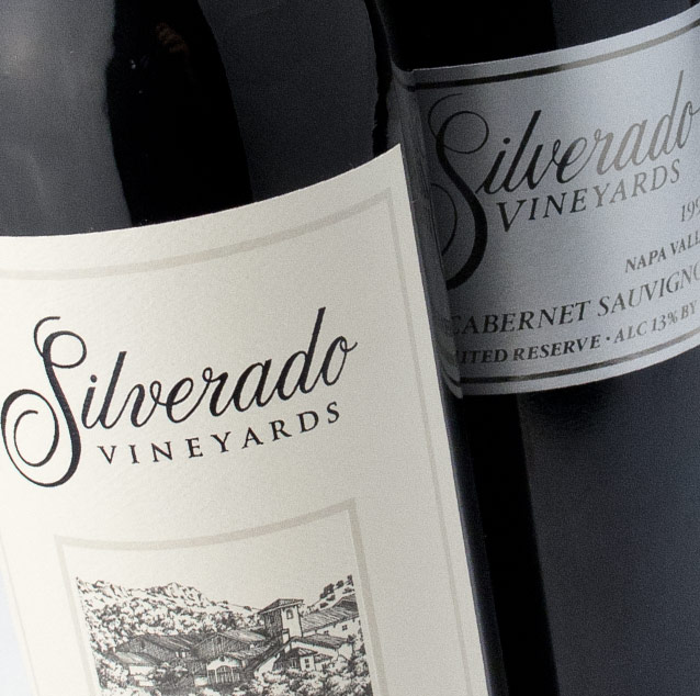View All Wines from Silverado