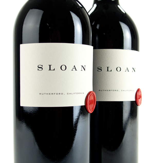 View All Wines from Sloan Estate