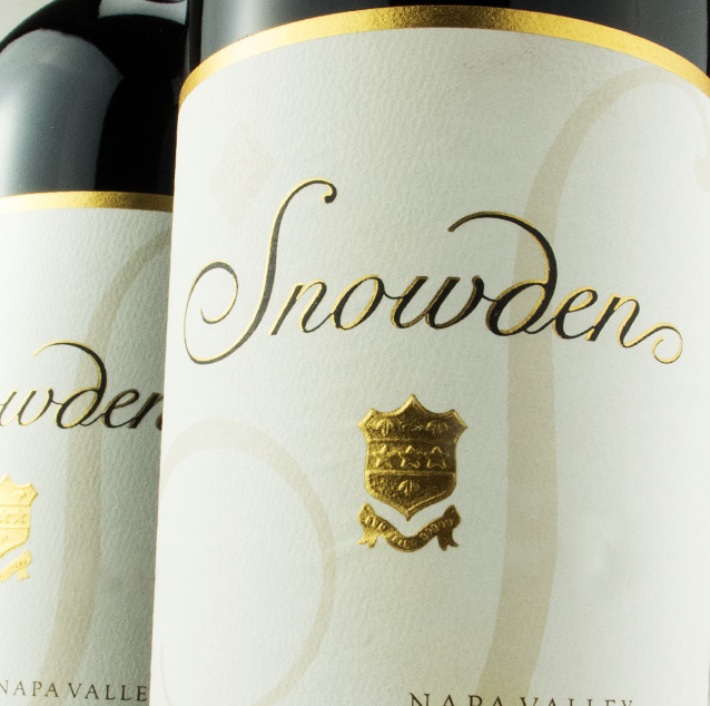 View All Wines from Snowden