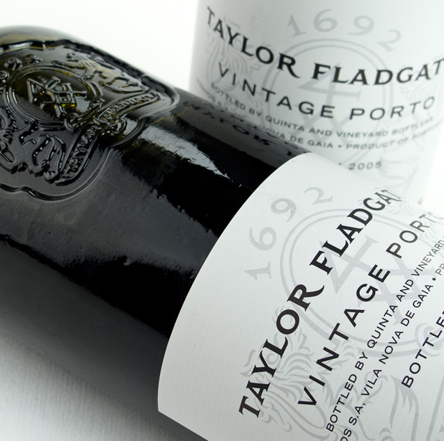View All Wines from Taylor