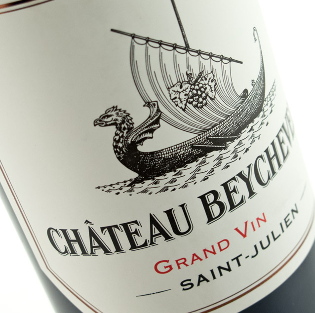 View All Wines from Beychevelle